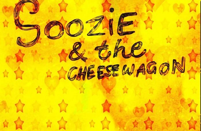 Soozie and the Cheesewagon