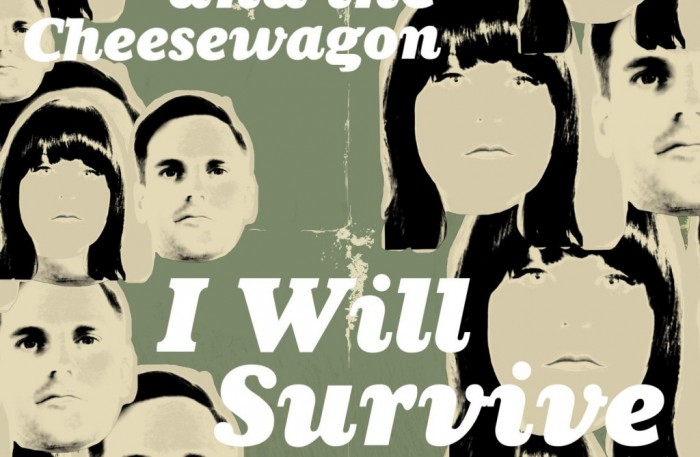 Soozie and the Cheesewagon - I Will Survive