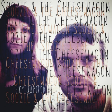 Soozie and the Cheesewagon